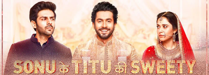 sonu ke titu ki sweety full movie 2019