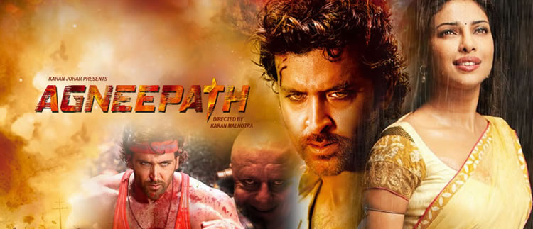 Agneepath (2012 film)