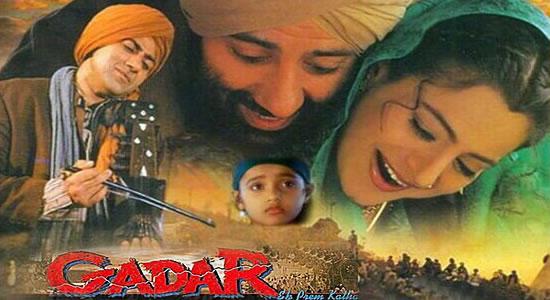 Gadar Ek Prem Katha