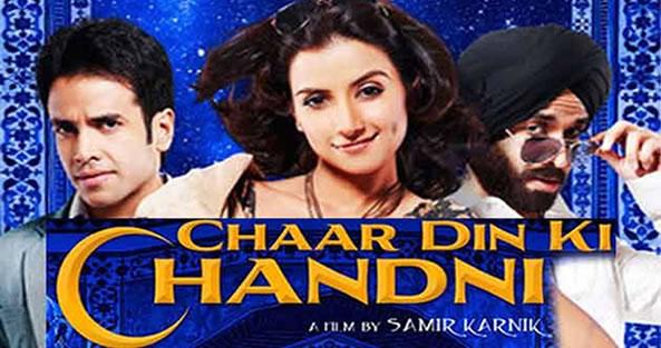 Char Din Ki Chandni