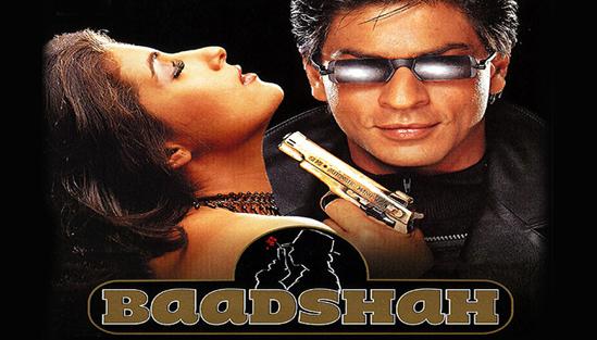 Baadshah