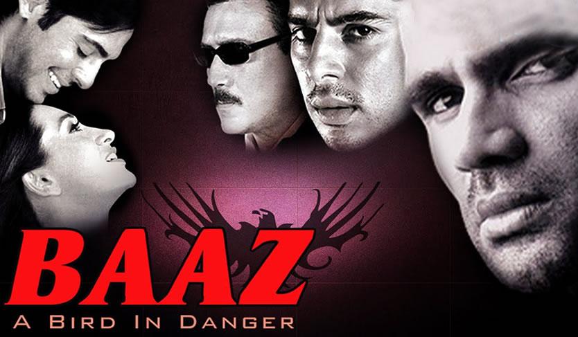 Baaz: A Bird In Danger