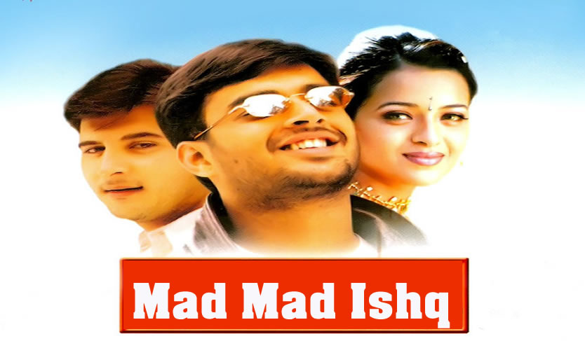 Mad Mad Ishq (Minnale)