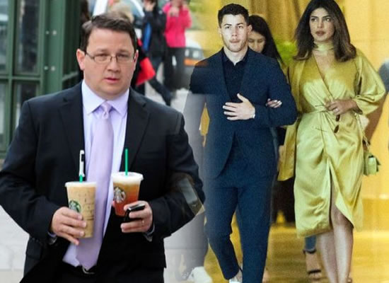 Priyanka Chopra to start following Nick Jonas's father on social media!