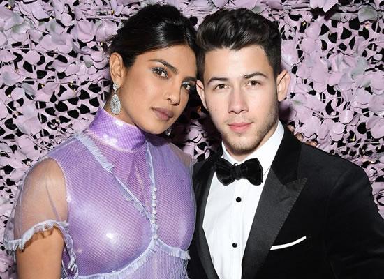 Priyanka Chopra Jonas opens up on her age gap with Nick Jonas!