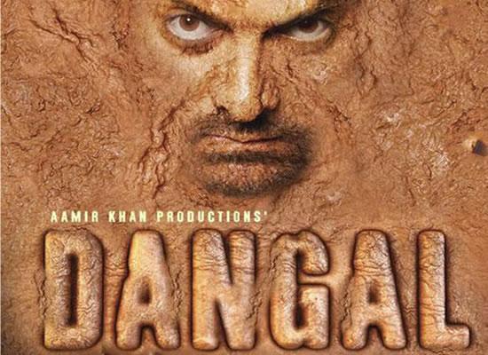 No songs in Aamir Khan's 'Dangal'?