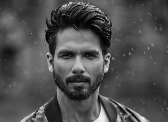I don't know how people get the time to make so many true friends, says Shahid on friendships!
