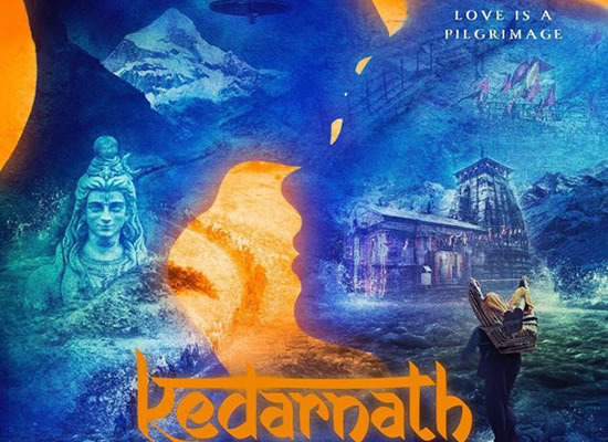 KEDARNATH SAVED!