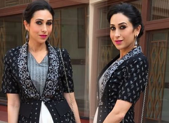Karisma Kapoor opens up about mental health related issues!