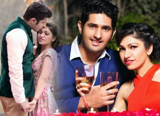 Singer Tulsi Kumar to celebrate her 4th wedding anniversary in a special way!