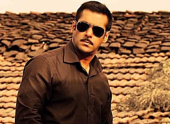 SALMAN GOES RURAL!