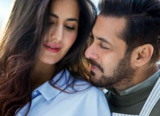 Katrina to romance again with Salman in the 3rd instalment of Tiger!