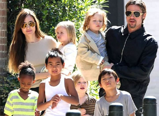 Angelina Jolie accuses Brad Pitt of not paying 'meaningful' child support!