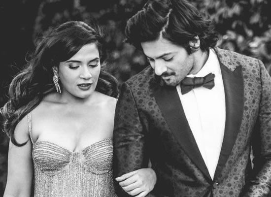 We aren't Obamas, says Richa on dating with Ali Fazal!