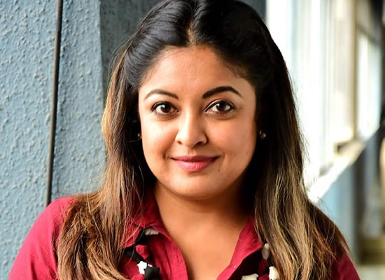 Tanushree Dutta opens up about effect of India's Me Too movement!