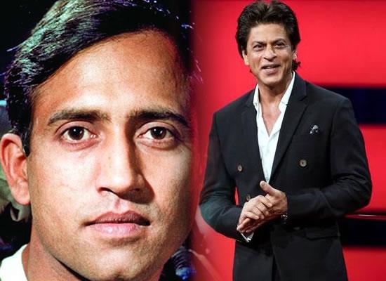 SRK ROCKETS AHEAD!