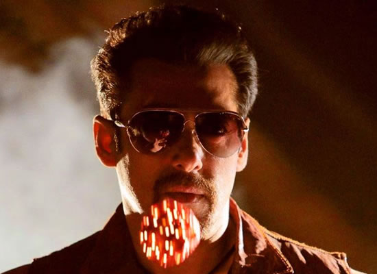 Salman Khan to reveal his most challenging film!