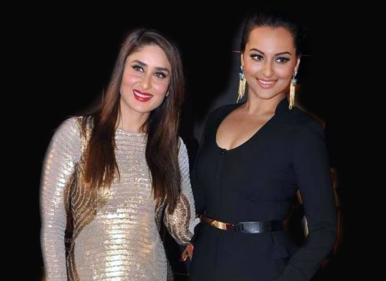 Sonakshi Sinha to replace Kareena in the Hindi remake of Apla Manus?