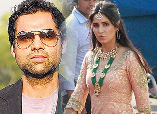 Boyfriend Abhay Deol to dump his love interest Katrina in Zero?