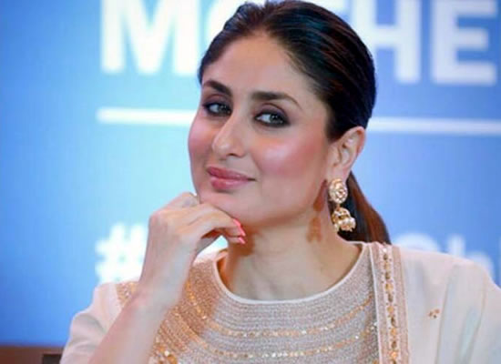 Educating girls should be the first step towards empowering women, says Kareena!