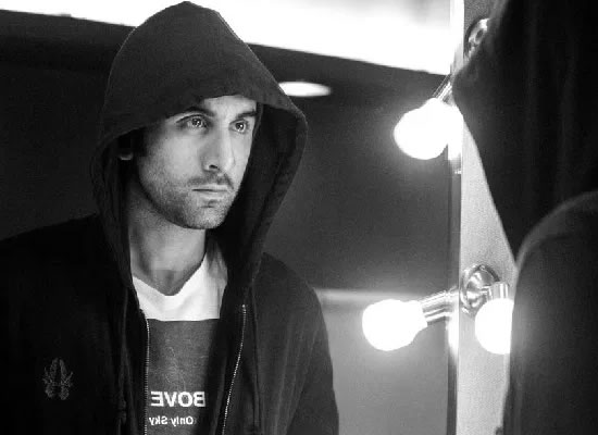 I don't have a drinking addiction but I have a tendency to drink a lot, says Ranbir Kapoor!