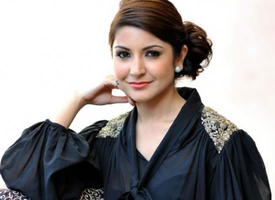 ANUSHKA'S GAMBLE PAYS OFF!