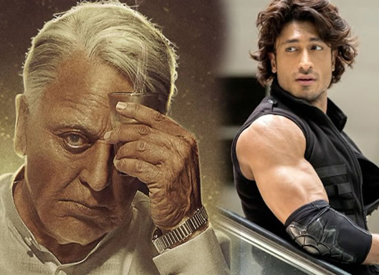 Vidyut Jammwal to play a key role in Kamal Haasan's upcoming film Indian 2!