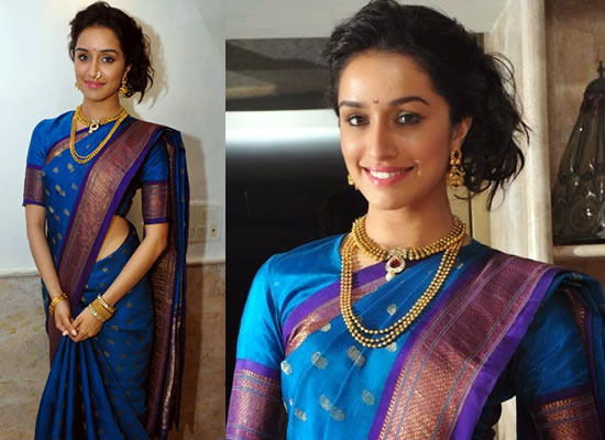 Shraddha Kapoor shares her plans for Ganesh Chaturthi!