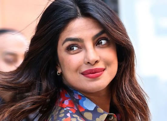 I'm going to play the leading lady, not going to compromise on that, says Priyanka Chopra!