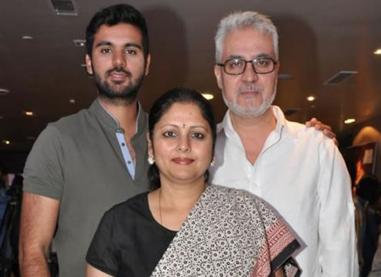 Jayasudha's husband Nitin Kapoor found dead under mysterious circumstances!