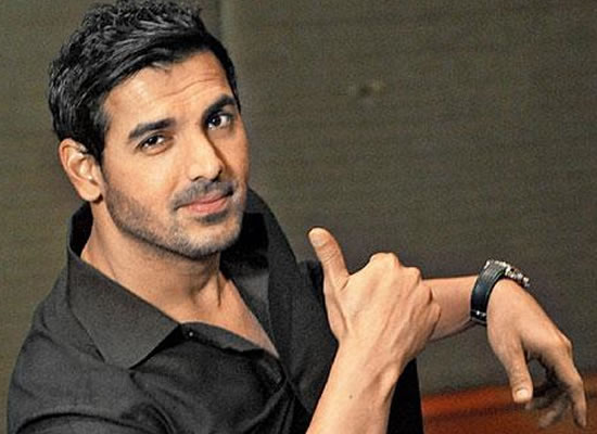 I am a self-confessed workaholic, says John Abraham!