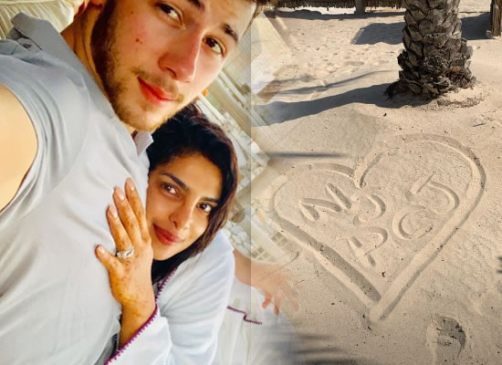 Priyanka to share a romantic selfie with Nick Jonas from their honeymoon!