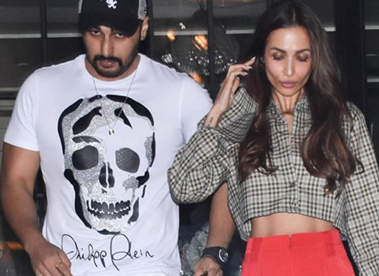 Malaika Arora opens up about her wedding rumours with Arjun Kapoor!