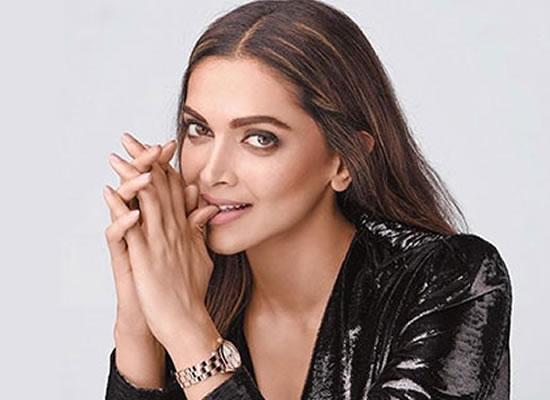 Deepika had Vitamin D-3 deficiency?