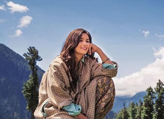 Alia Bhatt to begin shooting for Meghna Gulzar's Raazi from July!