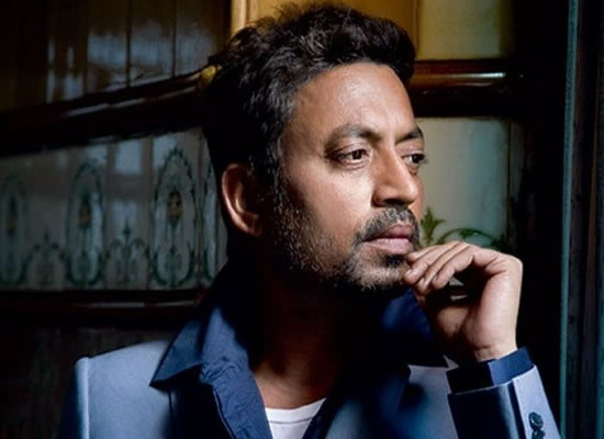 Nothing was working; No consolation, no motivation, says Irrfan Khan on his cancer battle!