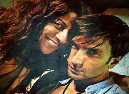 Ranveer Singh's thank to his bae Zoya Akhtar after wrapping up the film Gully Boy!
