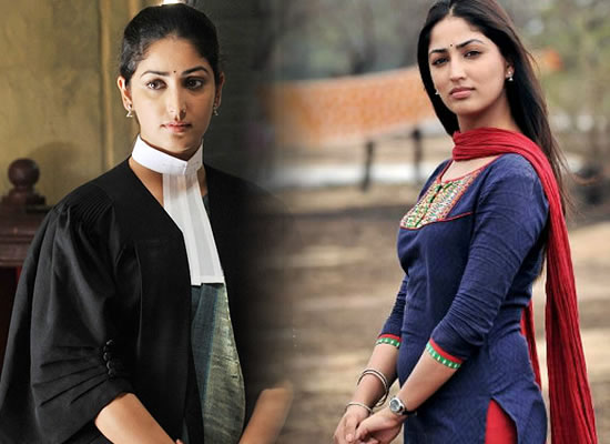 Yami Gautam takes the help of Hindi literature for Batti Gul Meter Chalu!