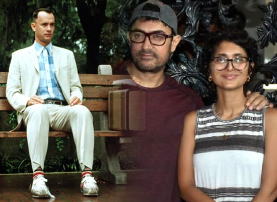 Aamir Khan to announce next film Laal Singh Chaddha on his birthday!