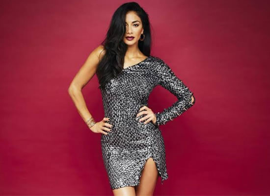 Singer Nicole Scherzinger doesn't watch TV?