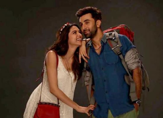 Exes Deepika Padukone and Ranbir Kapoor to share screen once again but NOT for a film?