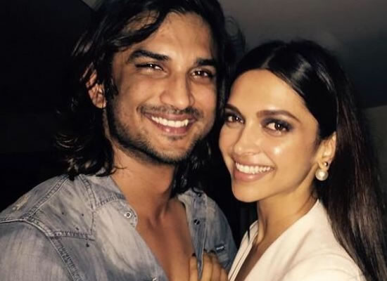 Sushant slashes his fees to star opposite Deepika in a movie?