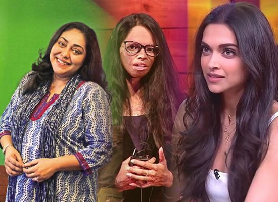 Meghna Gulzar opens up about her next movie starring Deepika Padukone!