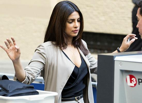 Priyanka Chopra might be shifting to LA for the next five years!