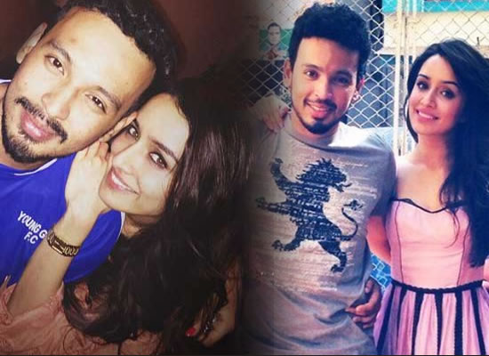 NEW FILMI COUPLE?