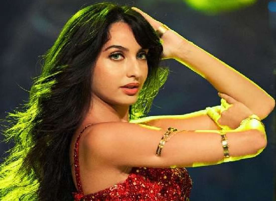Nora Fatehi talks about her role in film Bharat!
