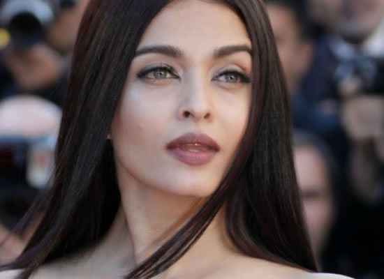 Is Aishwarya not happy with the script of Gulab Jamun?