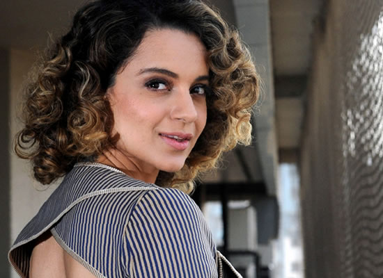 I am not getting married anytime soon; I am not even 30, says Kangana Ranaut!