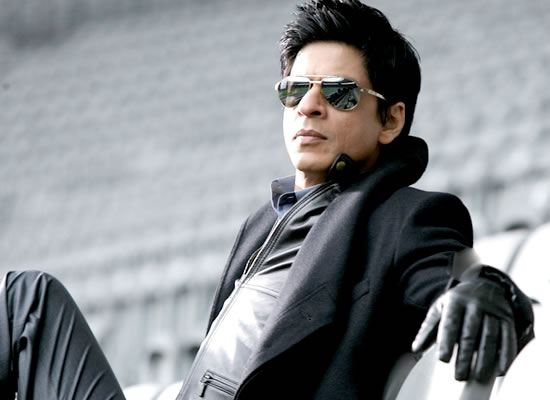 SRK opts out of Rakesh Sharma biopic 'Saare Jaahan Se Accha' for Don 3?