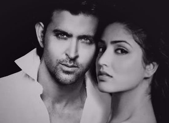 Hrithik never takes his work for granted, says Yami Gautam!